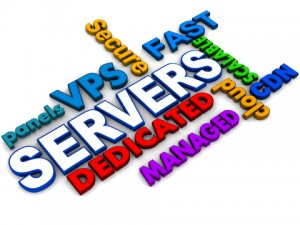 Pasadena Web Hosting services